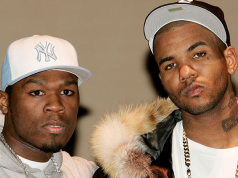 image 50 cent the game fin du conflit