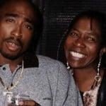 Afeni Shakur, mère de Tupac, vient de nous quitter