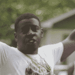 """Blac Youngsta est prêt pour la guerre dans son dernier clip """"Drug Lord"""""""