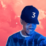 "Chance The Rapper sort un nouveau son ""No Problem"" feat Lil Wayne et 2 Chainz"