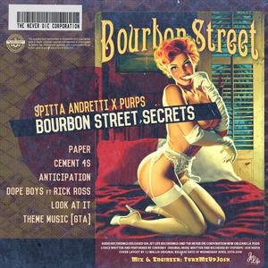 image curren$y tracklist bourbon street secrets