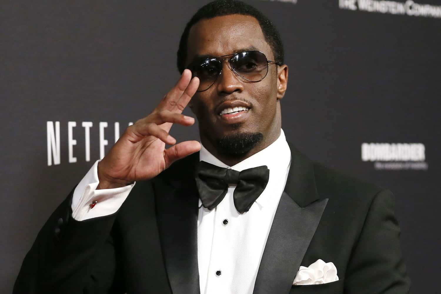 image diddy arrete sa carrière