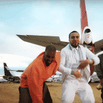 "French Montana, Kanye West et Nas dans le clip ""Figure It Out"""