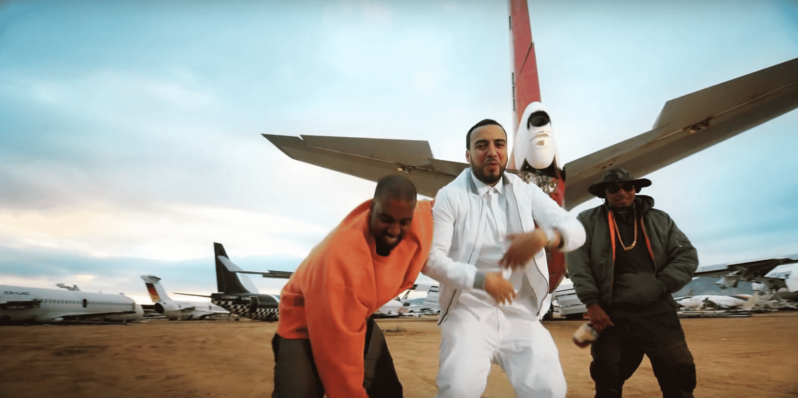 image french montana clip figure it out