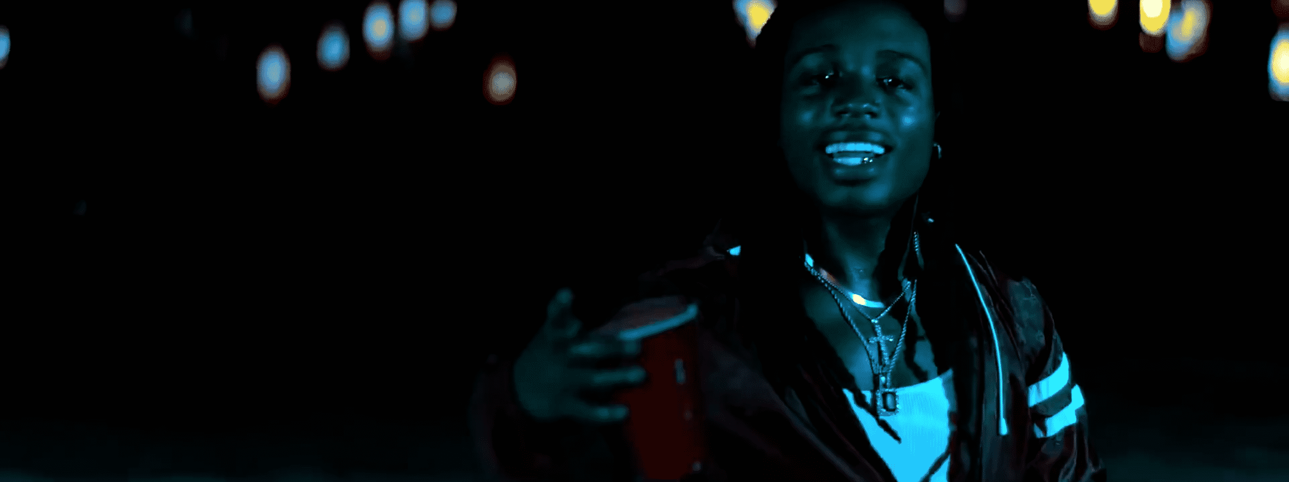 image jacquees clip lost at sea
