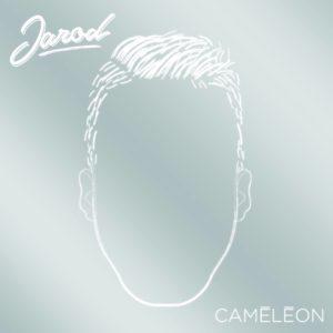 image jarod cover album caméléon