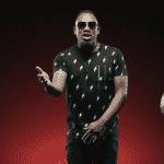 """Mokobé joue au basket avec Omar Sy pour son nouveau clip """"J'ai Trop Dansé"""""""
