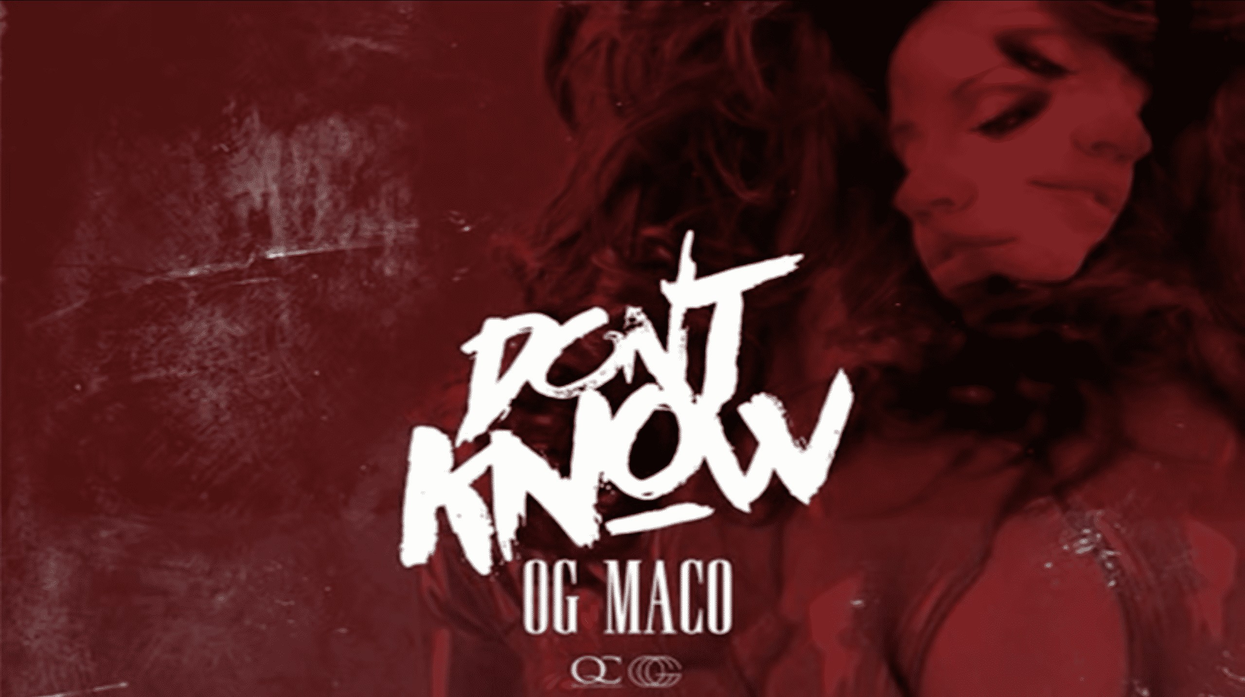 image og maco son don't know