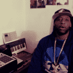 QB RAP P , l'interview du rappeur et beatmaker New Yorkais.