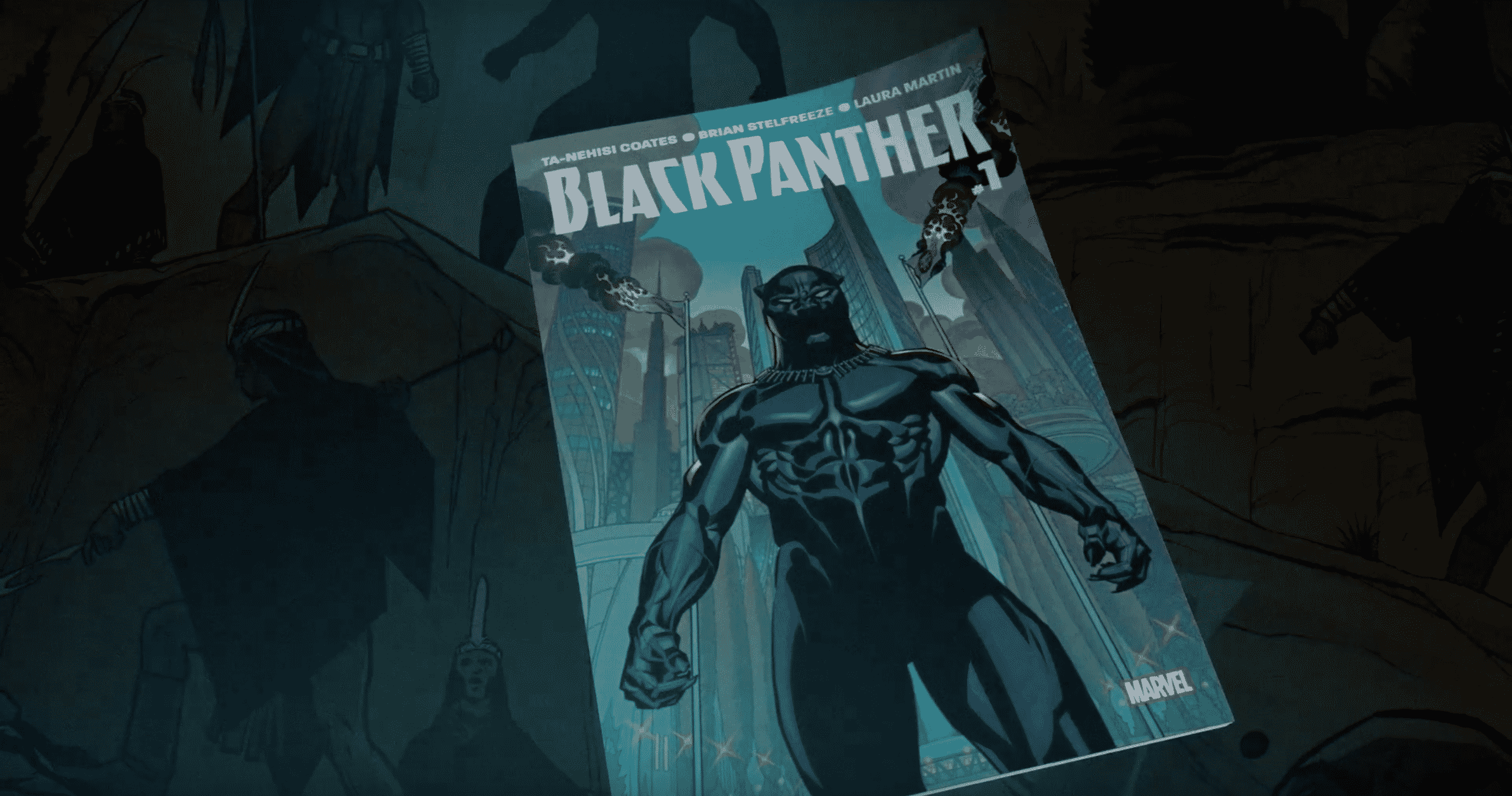 image run the jewels video black panther