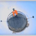"Smoke DZA dévoile un clip circulaire pour ""Stage 5 Steamer"""