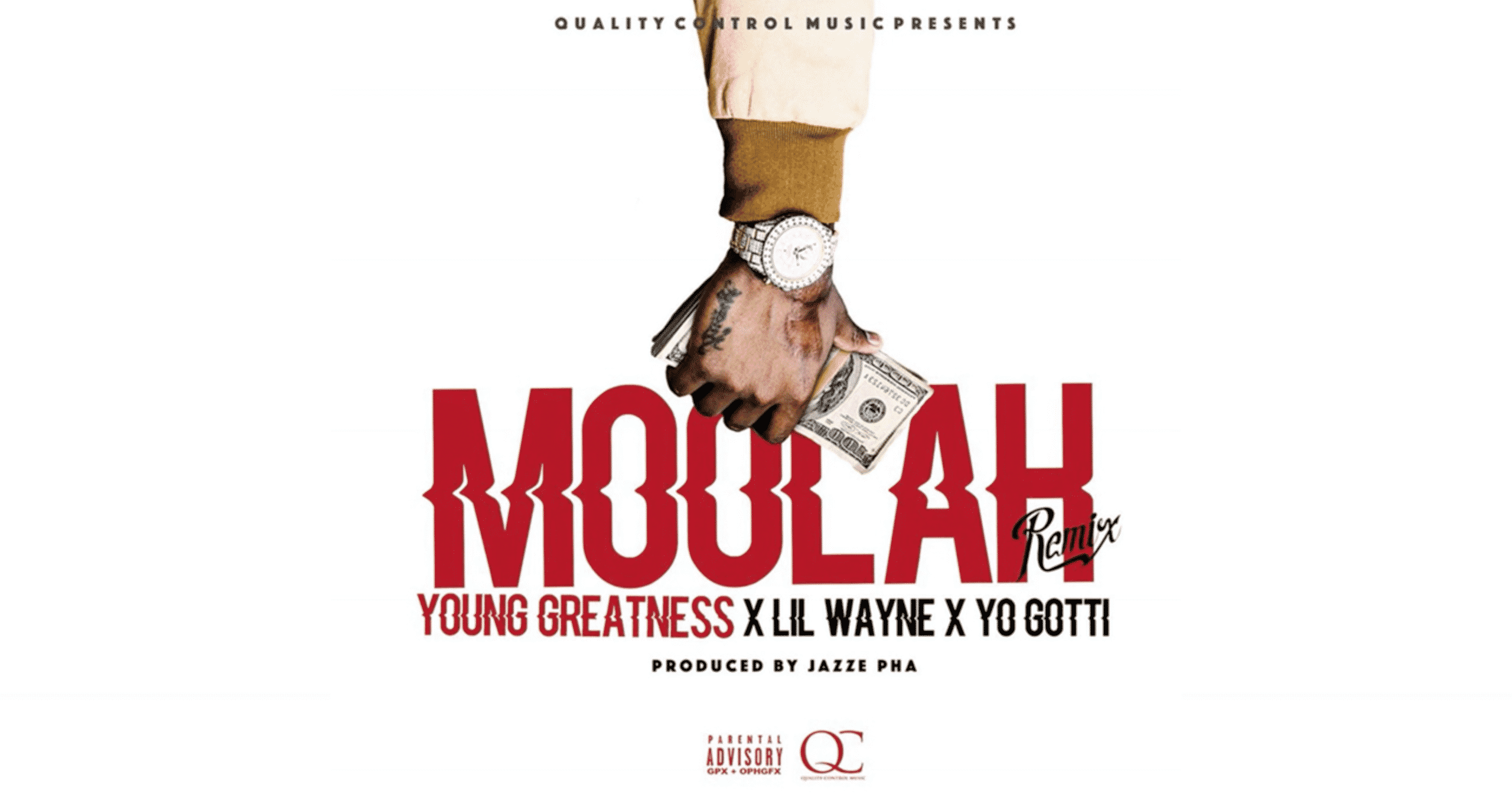 image young greatness son moolah