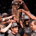 Retro Finale NBA 2015 : Match 5 et 6 Complet Golden State – Cleveland