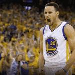 Le premier acte est pour les Warriors dans la Finale NBA 2016