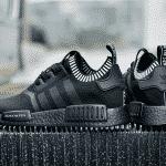 "La Adidas NMD R1 Primeknit ""Japan Black Boost"" sortira en juin"
