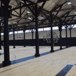 Hoops Factory ouvre son deuxième complexe basketball à Toulouse