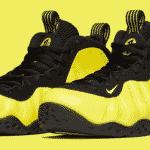 """Cet été découvrez la Nike Air Foamposite One """"Wu-tang"""""""
