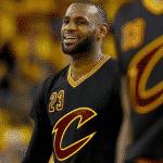 Cleveland est toujours en vie dans ces Finales NBA 2016 !