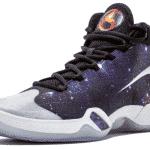 """La Air Jordan XXX """"Cosmos"""" commercialisée pour le Quai 54"""