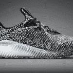 Découvrez les magnifiques Adidas Alpha Bounce !