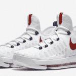 "Nike présente sa KD 9 ""USA"""
