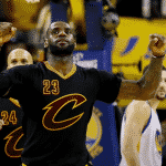 Cleveland remporte le titre NBA 2015-2016
