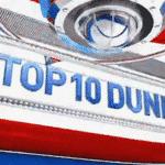 Top 10 des dunks de la saison régulière 2015 – 2016