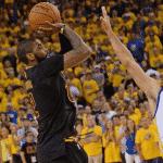 Mini-Movie Match 7 Cleveland – Warriors