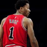 Derrick Rose s'engage avec les Knicks de New York