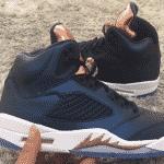 """La Air Jordan 5 """"Bronze"""" annoncée pour cet automne"""
