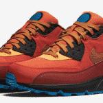 """Nike devrait sortir un """"Camping Pack"""" cet automne"""