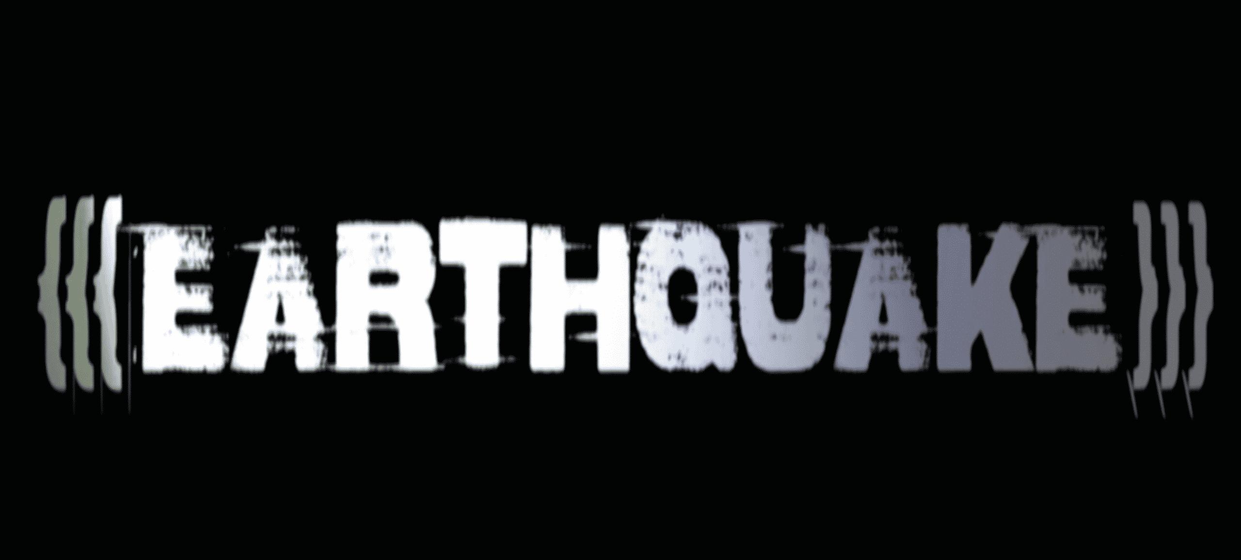 image B.O.B. clip earthquake