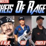 Prophets of Rage : un mélange de RATM, de Cypress Hill et de public Enemy