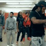 """Rich Gang avec son crew dans son nouveau clip """"Pull Up"""" en feat avec Jacquees, J-Soul, Ralo, Derez, Birdman"""
