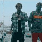 """Rich The Kid et Lil Yachty, dans un bateau pour leur nouveau clip """"Fresh Off The Boat"""""""