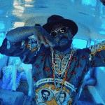 """Schoolboy Q va chercher Kanye West chez lui pour son nouveau clip """"THat Part"""""""