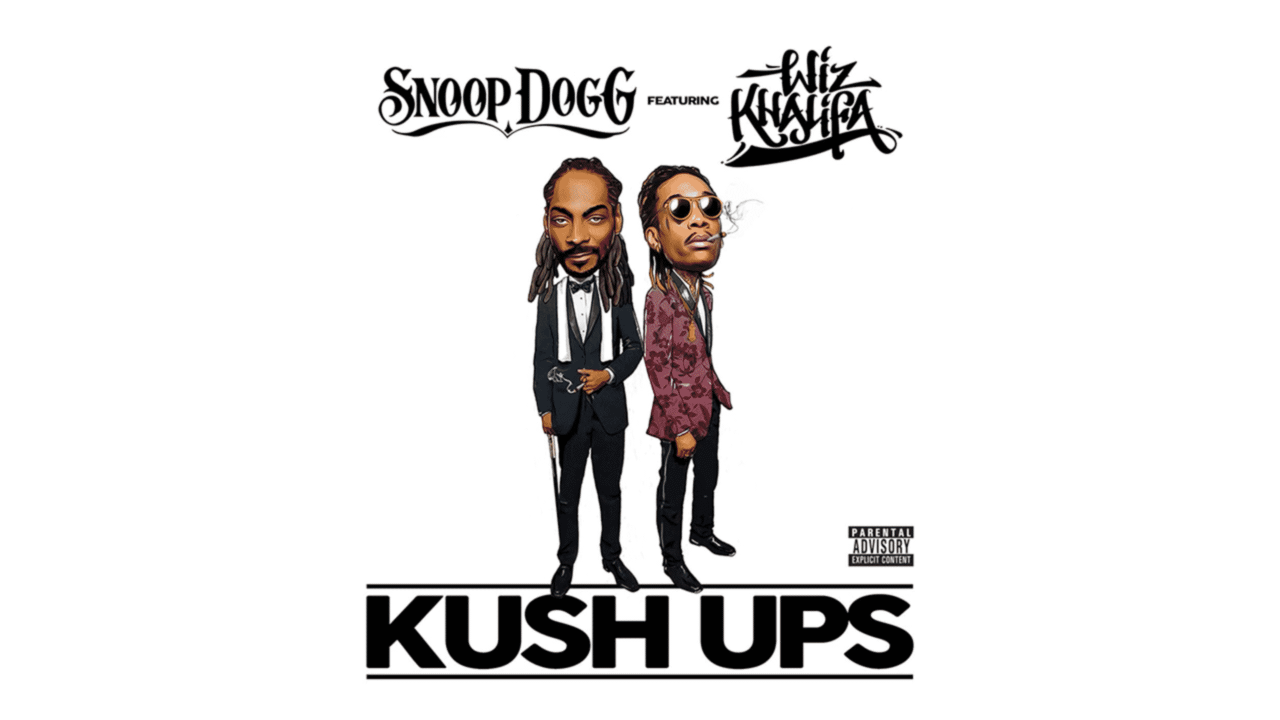 image snoop dogg son kush ups