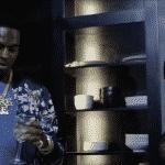 """Young Dolph arrive en Lamborghini dans son nouveau clip """"On My Way"""""""