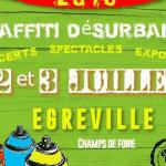 Ce week-end, le festival Extramur'O fête sa quatrième édition