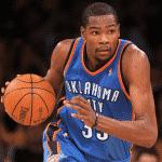 TOP 10 NBA : Les 10 meilleures actions de Kevin Durant cette saison