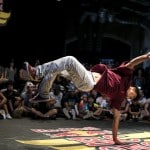 Redbull Bc One France Cypher : quand les french Bboys envoient du lourd !