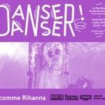 Prenez-vous pour  Rihanna le temps d'un cours de danse à la Machine du Moulin Rouge!