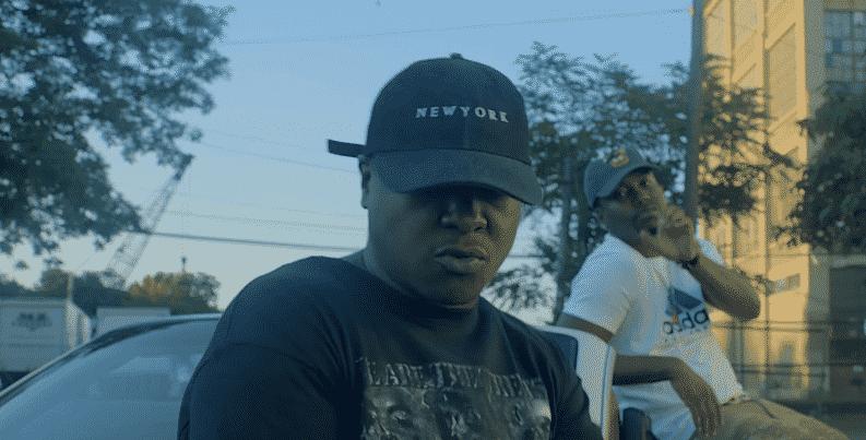 image jadakiss & Nino man du clip one dance