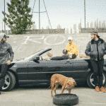 Clip rap français de l'été : le S-Crew ne s'arrête plus et sort « Démarre » !