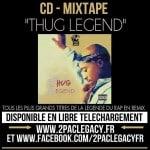 Une seconde mixtape de la communauté de fans de la légende 2Pac.