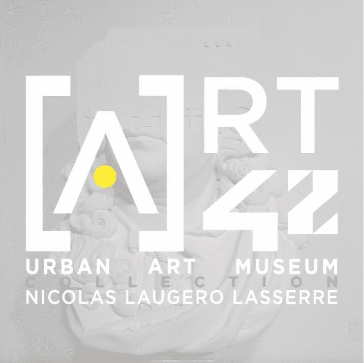 image art 42 musee street art paris