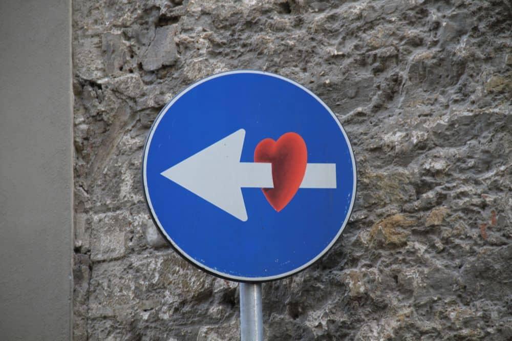 image clet panneau crève coeur