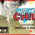 La Familiale et Batofar présentent l'événement Hip-Hop & Chill de votre fin d'été!