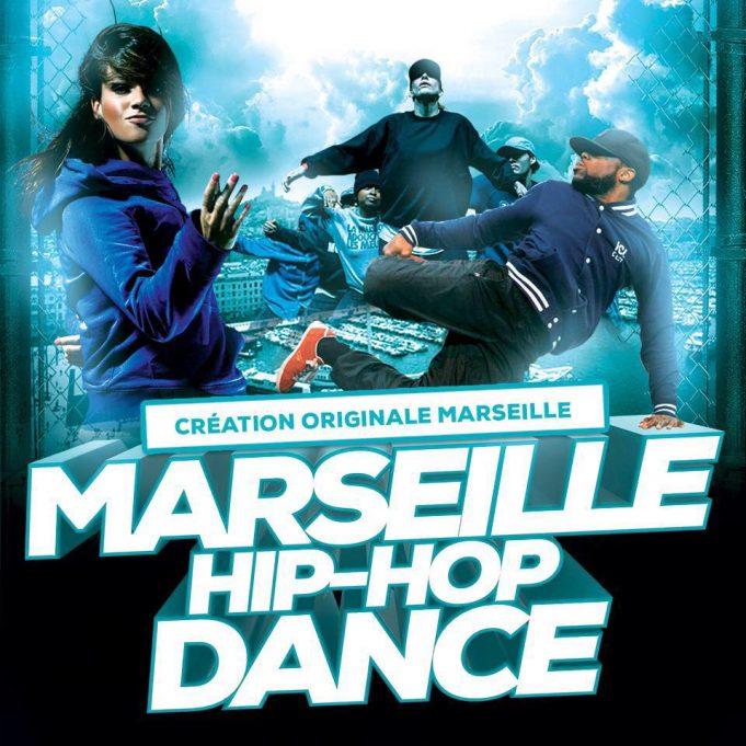 image marseille hip hop dance 2016