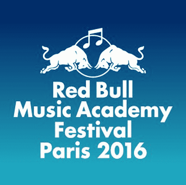 ev nement le red bull music academy festival paris. Black Bedroom Furniture Sets. Home Design Ideas